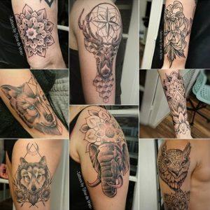 Tattoo Shop Meppel - Steenwijk - Zwolle