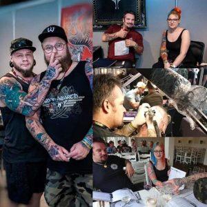 Tattoo laten zetten in Meppel - Steenwijk - Zwolle